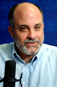 The Great One, Mark Levin.